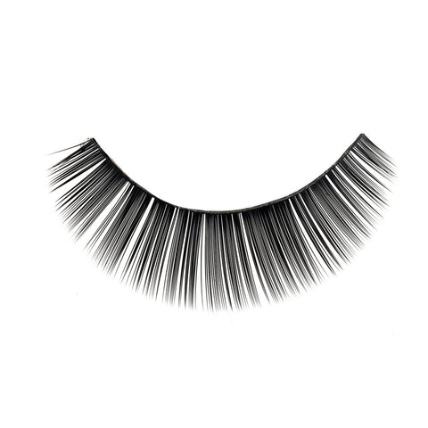 PrimaLash Basics 5 Pack Synthetic Lashes Style #Rachel