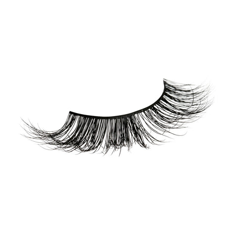 Absolute Minx 3D Real Siberian Mink Lashes #Agate