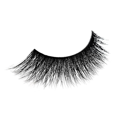 Absolute Minx 3D Real Siberian Mink Lashes #Amber