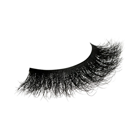 Absolute Minx 3D Real Siberian Mink Lashes #Axinite