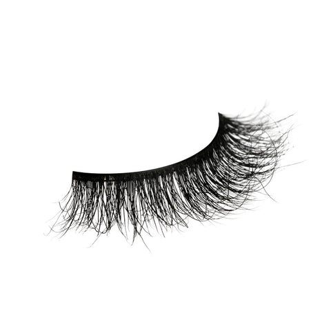 Absolute Minx 3D Real Siberian Mink Lashes #Bloodstone