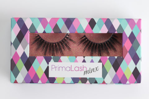 Absolute Minx Naked Band Luxury mink lashes #Calypso