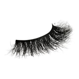 Absolute Minx 3D Real Siberian Mink Lashes #Crystal