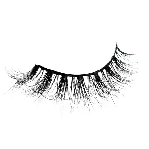 Absolute Minx 3D Real Siberian Mink Lashes #Jade