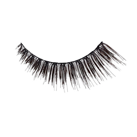 PrimaLash Basics 5 Pack Synthetic Strip Lashes Style #Kate