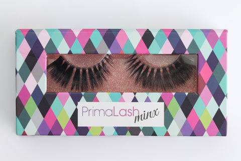 Absolute Minx Naked Band Luxury mink lashes #Medusa