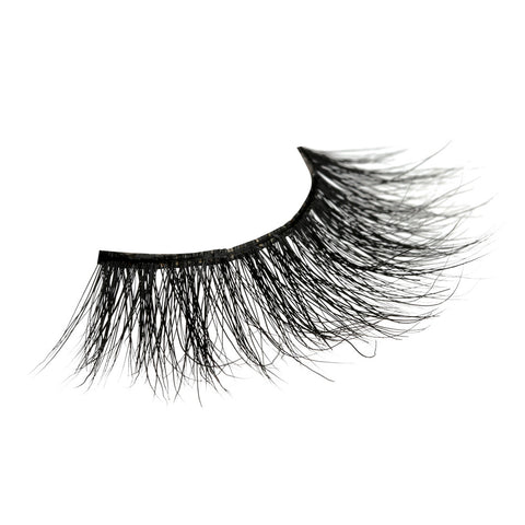 Absolute Minx 3D Real Siberian Mink Lashes #Quartz