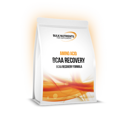 BCAA Recovery - Wild Berry - 250g