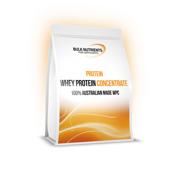 Bulk Nutrients - Protein - WPC - Choc Honeycomb - 1KG