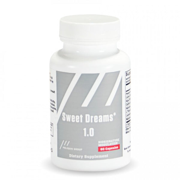Poliquin - Sweet Dreams 1.0 - 60 capsules