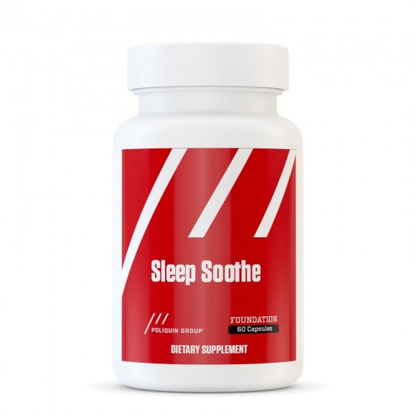 Poliquin - Sleep Soothe - 60 capsules