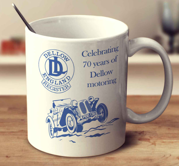 70 Years Of Dellow Motoring
