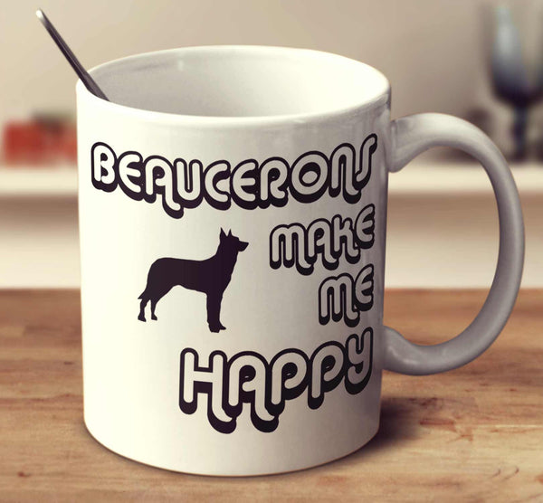 Beaucerons Make Me Happy 2