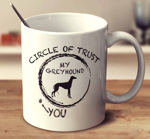 Circle Of Trust Greyhound