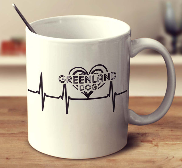 Greenland Dog Heartbeat