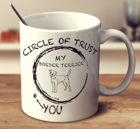 Circle Of Trust Border Terrier