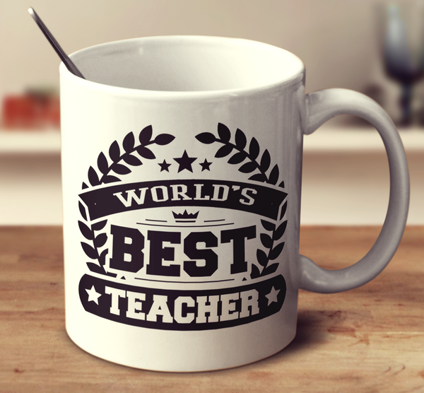 World's Best Teacher 1
