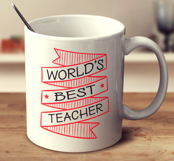 World's Best Teacher 2