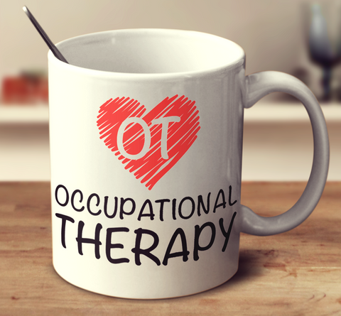 Occupational Therapy 2
