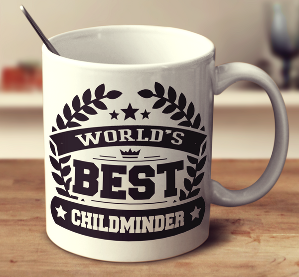 World's Best Childminder