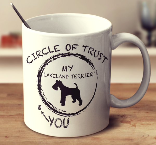 Circle Of Trust Lakeland Terrier