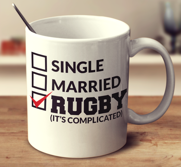 Single Married Rugby