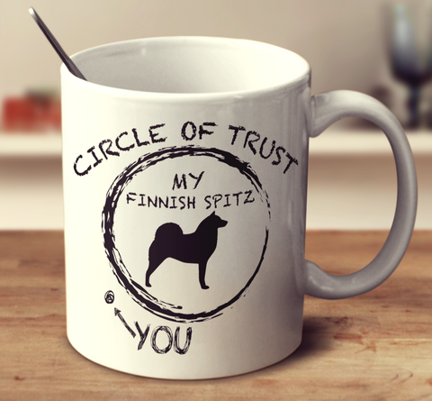Circle Of Trust Finnish Spitz