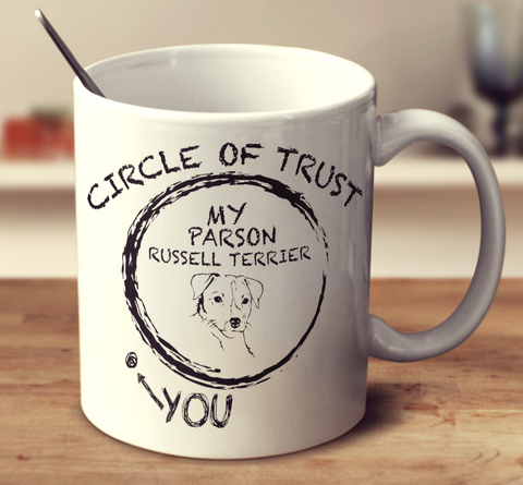 Circle Of Trust Parson Russell Terrier