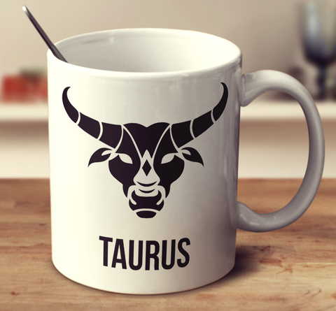 Star Sign Taurus Icon