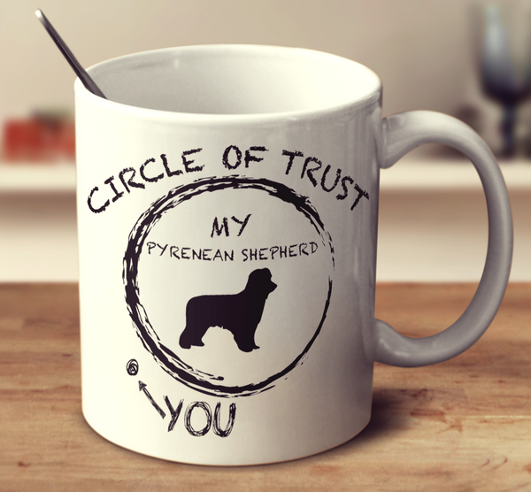 Circle Of Trust Pyrenean Shepherd