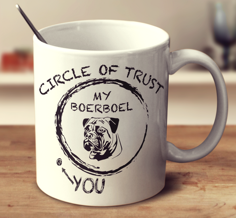 Circle Of Trust Boerboel