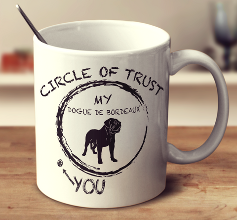Circle Of Trust Dogue De Bordeaux
