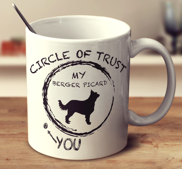 Circle Of Trust Berger Picard