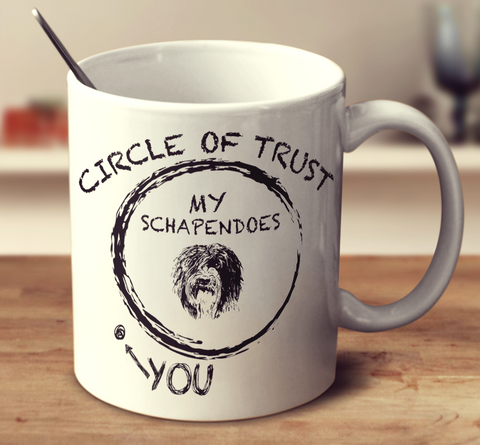 Circle Of Trust Schapendoes