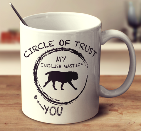 Circle Of Trust English Mastiff