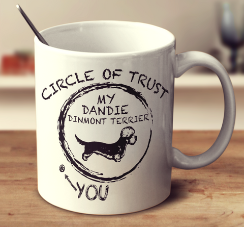 Circle Of Trust Dandie Dinmont Terrier