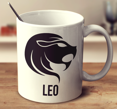 Star Sign Leo Icon