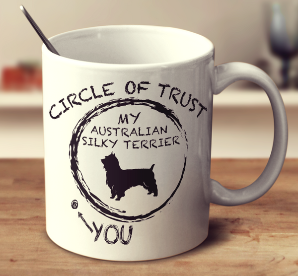 Circle Of Trust Australian Silky Terrier