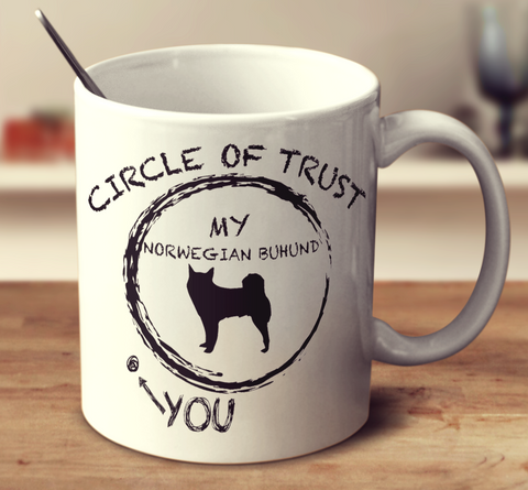 Circle Of Trust Norwegian Buhund