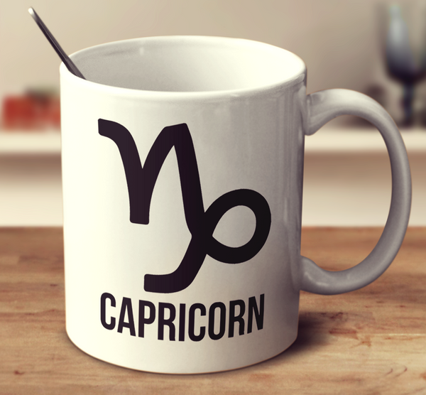 Star Sign Capricorn