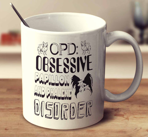 Obsessive Papillon And Phalene Disorder