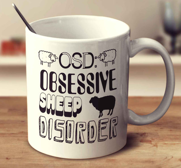 Obsessive Sheep Disorder