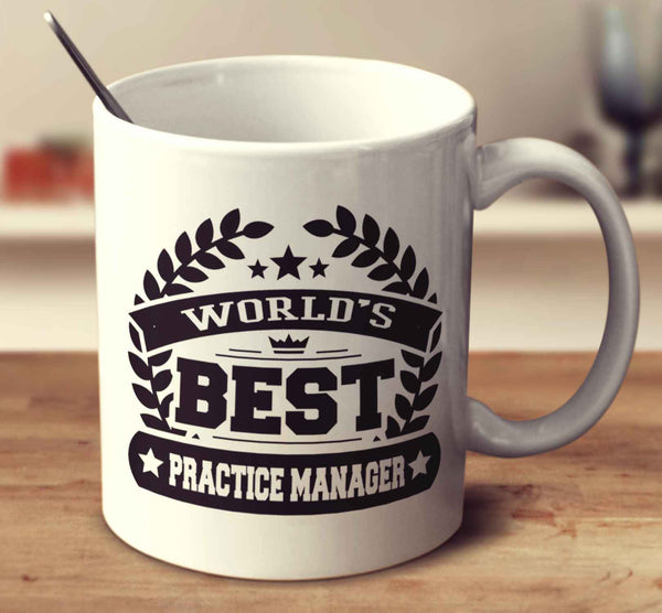 World's Best Practice Manager
