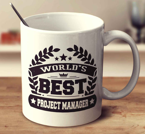 World's Best Project Manager