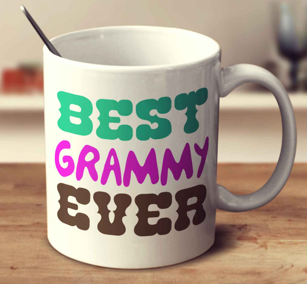 Best Grammy Ever