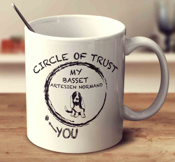 Circle Of Trust Basset Artesien Normand