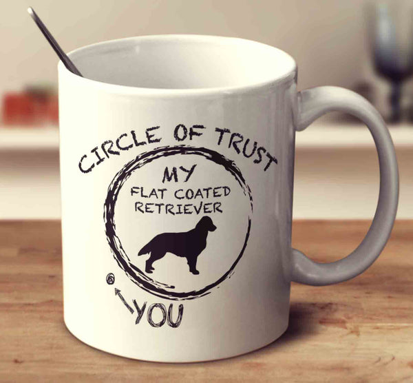 Circle Of Trust Flat Coated Retriever