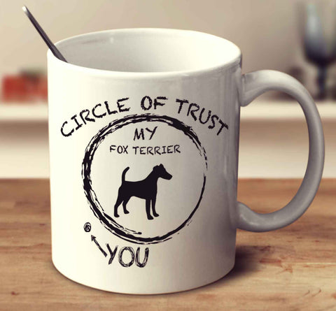 Circle Of Trust Fox Terrier - Smooth