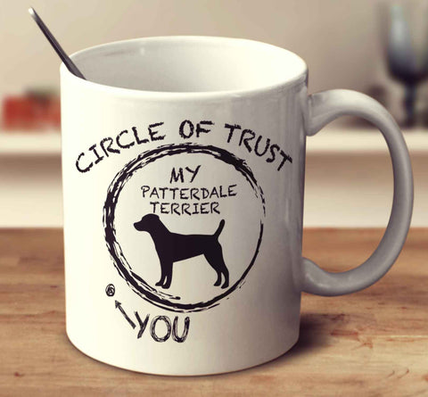 Circle Of Trust Patterdale Terrier