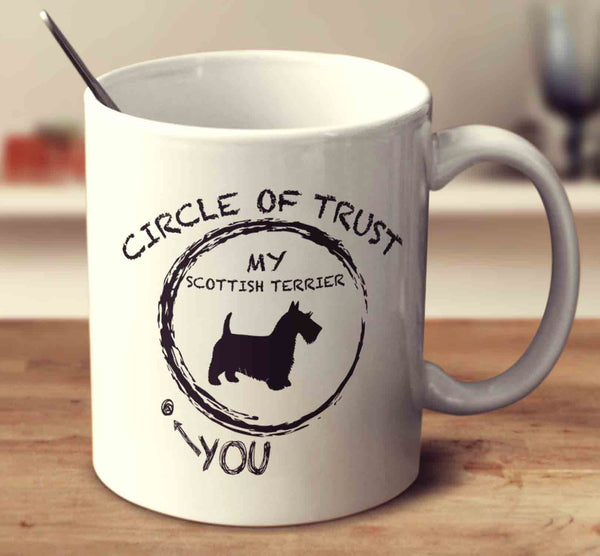 Circle Of Trust Scottish Terrier